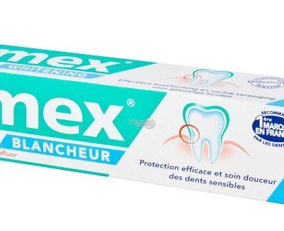 elmex sensitive blancheur