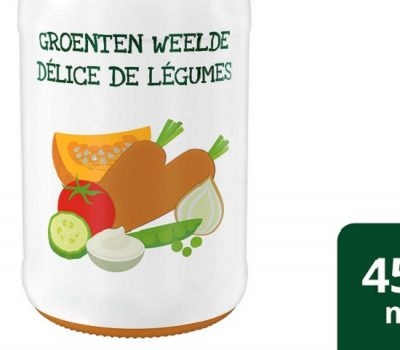 knorr soupe