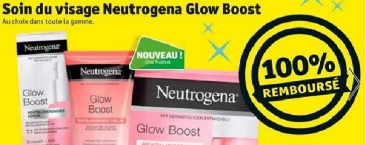 neutrogena glow boost